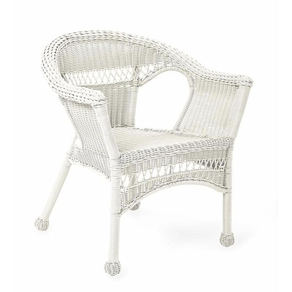 Fine White Resin Wicker Chairs Wayfair Squirreltailoven Fun Painted Chair Ideas Images Squirreltailovenorg