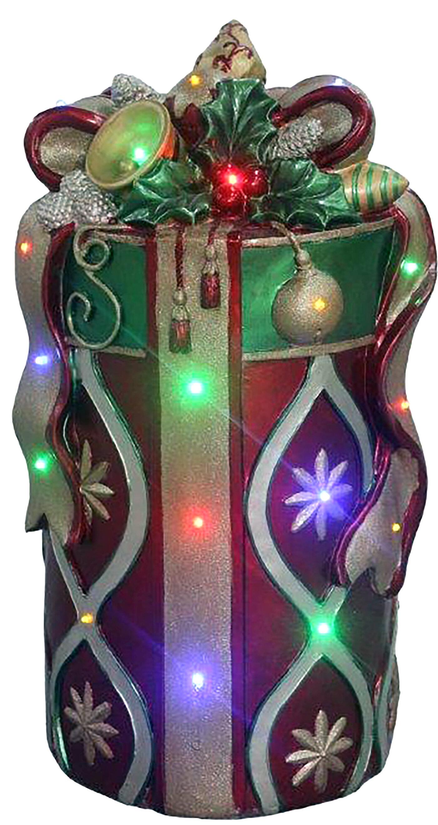 Indoor/Outdoor Oversized Christmas Decor Decorative Accent