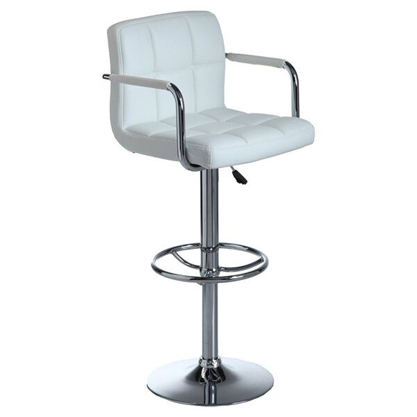 Stupendous White Seat Bar Stools Theyellowbook Wood Chair Design Ideas Theyellowbookinfo