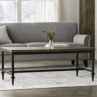 Redelong Coffee Table by Laurel Foundry Modern Farmhouse