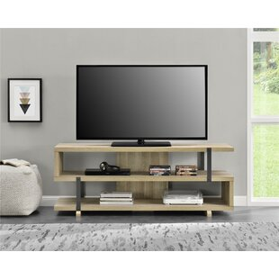 Brayden Studio Nordin TV Stand for TVs up to 70