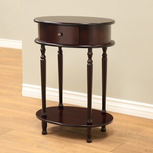 Charlton Home Briargate End Table