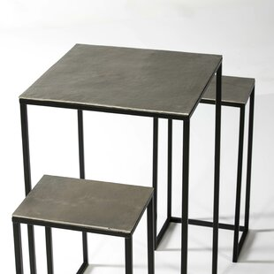 Chesterle 3 Piece Pub Table Set By Williston Forge