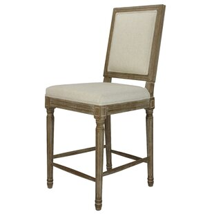 Auclair 24 Bar Stool (Set of 2) One Allium Way