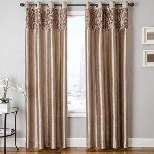 Master Bedroom Curtains & Drapes | Wayfair