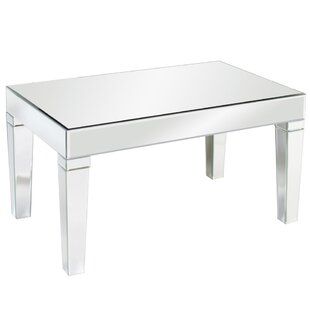 Thomas Coffee Table by Orren Ellis Best