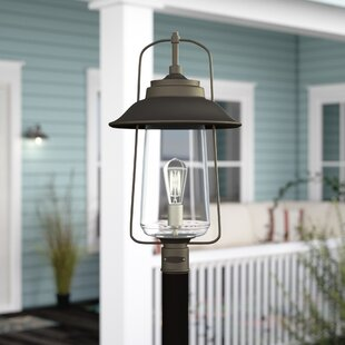 Belden Place Outdoor 1-Light Lantern Head by Hinkley Lighting