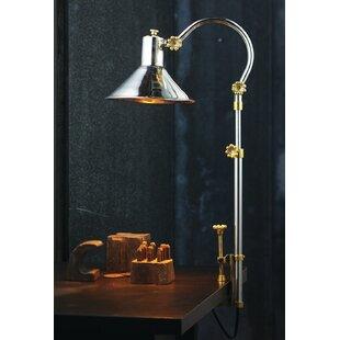 Lola Clamp 48 Desk Lamp