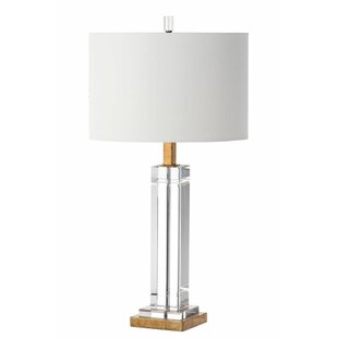 Mariana Home Victoria Crystal 32'' Table Lamp