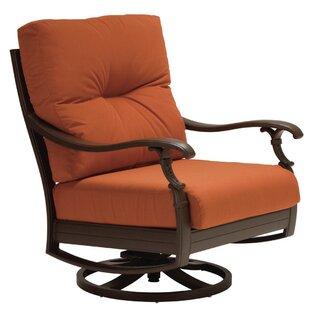 Tropitone Ravello Patio Chair with Cushion
