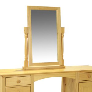 Chelsea Rectangular Dressing Table Mirror