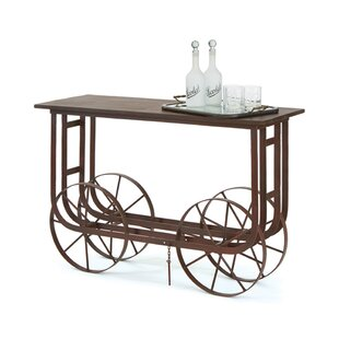 Madalynn Console Table