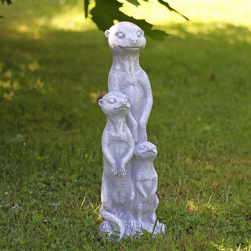 Traft Statue