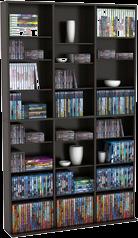 Media Shelf Towers