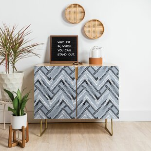 Gabriela Fuente Theo Accent Cabinet by East Urban Home