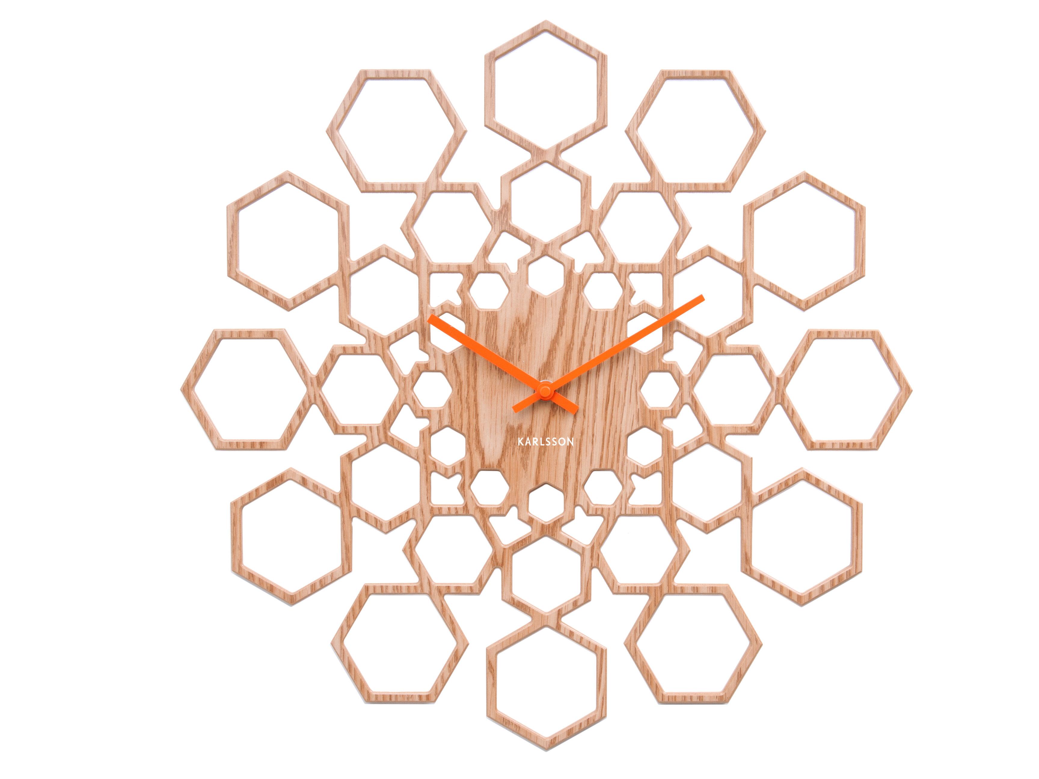 Karlsson Design Wall Clocks KA5639WD