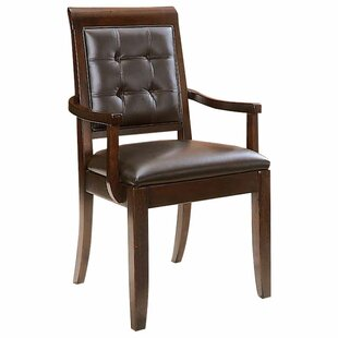 Sammi Arm Chair (Set of 2) Latitude Run