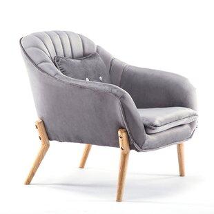 Hansen Armchair By George Oliver