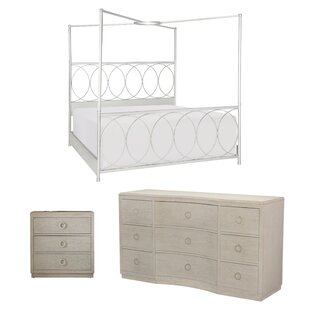 Cinema Canopy Configurable Bedroom Set by Rachael Ray Home New