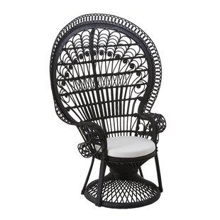 Barton Point Garden Chair By Bay Isle Home
