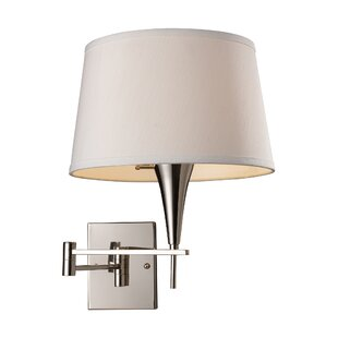 Elk Lighting Annika Swing Arm Lamp