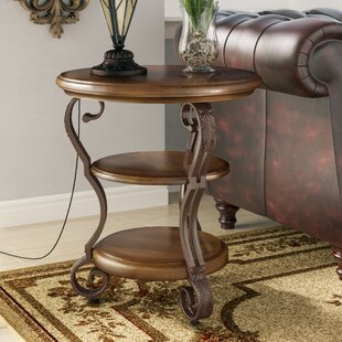 Find a Curran End Table By Alcott Hill