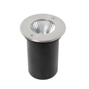 Brunner 1 Light LED Well Light By Sol 72 Outdoor