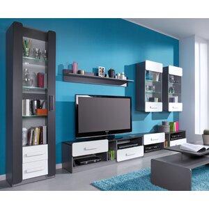 Wohnwand Liwia von dCor design