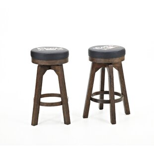 Coors Banquet 30 Swivel Bar Stool (Set of 2) ECI Furniture