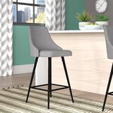 Sofley 25 Counter Stool (Set of 2) by Wrought Studio™