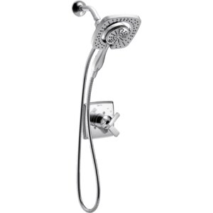 Ashlyn Pressure Balance Shower Trim Kit