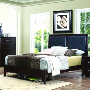 Darren Twin Platform Bed