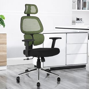 Huson Ergonomic Mesh Executive Chair