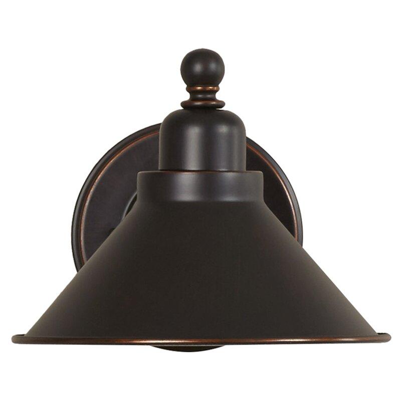 Euclid 1 Light Barn Light Reviews Allmodern