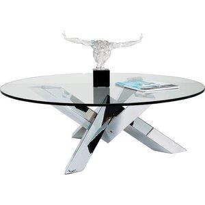 Couchtisch Crystal Eco von KARE Design