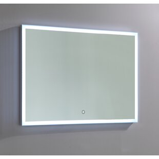 Compare & Buy Lighted Bathroom/Vanity Mirror By Vanity Art