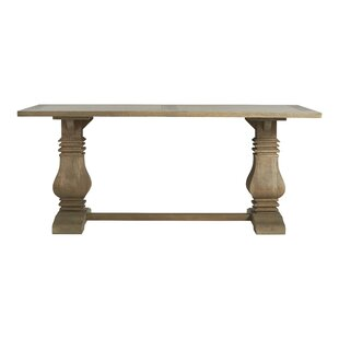 Greyleigh Broadway Pedestal Dining Table