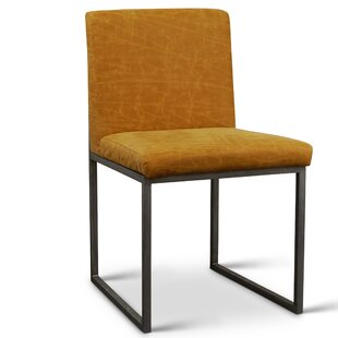 Sofia Side Chair by 17 Stories