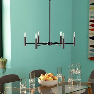 Mcroy 6-Light Chandelier by Ebern Designs