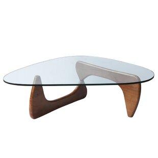 Sosebee Coffee Table by Mercury Row
