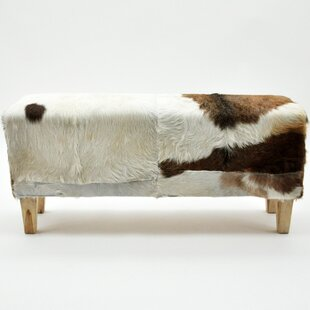 Bowie Upholstered Bench By Alpen Home