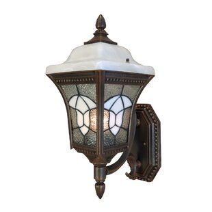 Best Abington 1-Light Outdoor Sconce By Special Lite Products