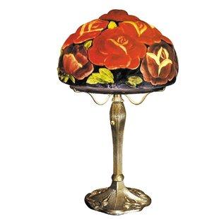 Rose Flower 23 Table Lamp
