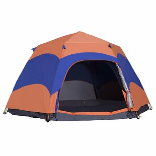 Corbel 5 Person Tent By Sol 72 Outdoor