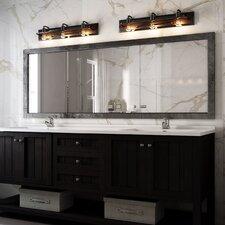 Lofty 3-Light Vanity Light