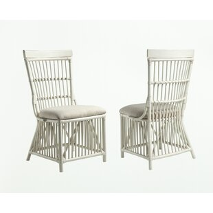 Millbrook Dining Chairs (Set of 2) by Panama Jack Home