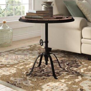 Trent Austin Design Buldan End Table