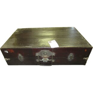 Luca Accent Trunk by World Menagerie