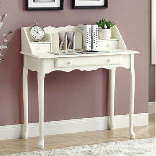 Check Prices Stalter Secretary Desk ByLark Manor