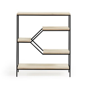 Evert Bookcase By Ebern Designs